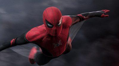 スパイダーマン ファー・フロム・ホーム